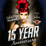 "The Reunion ""15 Year Anniversary"" @ Playhouse!"