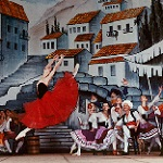 Russian National Ballet Theatre: Don Quixote