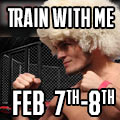 PWR: Train with the Best! February 7-8