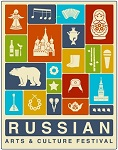 RUSSIAN ARTS and CULTURE Week: May 2-9