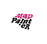 Mad Painter - Live at MIT