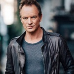 Sting in Concert - Feb. 8 & 9