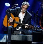 Eric CLAPTON in Concert - Sept. 13-18