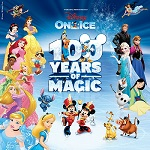 Disney On Ice: 100 Years of Magic - Oct.19-21