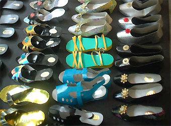 Дешевая обувь из Кореи и Китая