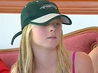 11-летняя английская школьница Тилли Смит, спасшая от гибели сотни
