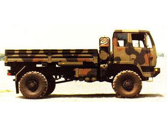 Грузовик M1078 FMTV.  Фото с сай…