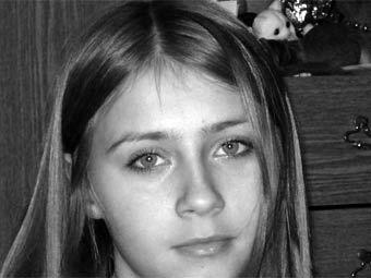 На фото: Анна Бешнова Анна Бешнова - 15-летняя московская школьница, была и
