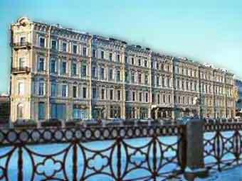 В Петербурге убит преподаватель Санкт-Петербургского университета